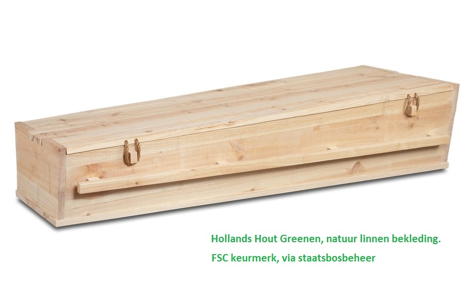 1-50 Hollands hout